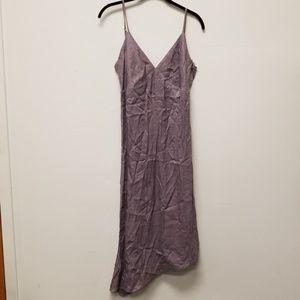 Anthropologie Moulinette Soeurs Asymmetrical Dress